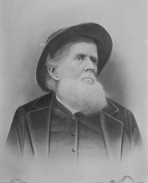 Duncan O'Quinn