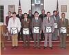 Masonic Lodge early 1970s