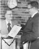 Masonic Lodge - Jannie Mack Hendley 50 years