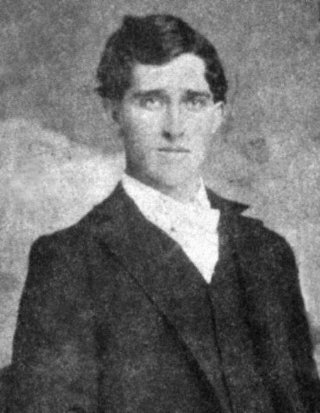 Eugene Morris, Berrien County Sheriff 1912-1916