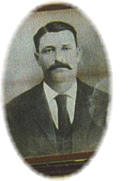 S. B. Godwin, Postmaster