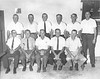 Candidates for County Offices at Jaycees Meet, July 1968