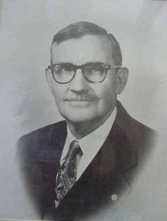 """---------------------   JUDGE FOLKS HUXFORD   -------------------<br /> <br /> -----JUDGE OF SUPERIOR COURTS OF THE ALAPAHA JUDICIAL CIRCUIT----<br /> -----------------JANUARY 1.1957-DECEMBER31,1960------------------<br /> <br /> Judge Huxford was born on November 16,1893 in coffee county, Georgia and died on March 21,1981 in Homerville, Clinch County, Georgia.<br /> <br /> He was educated in the public Schools of Coffee and Clinch Counties, Georgia, and was admitted to the State Bar of Georgia in 1920.<br /> <br /> He served as Clerk of Clinch County Superior Court from 1929-1949 and 1964-1973. He served as Judge of the Superior Courts of the Alapaha Judicial Circuit from January 1.1957 to December 31,1960. He also served 2 terms as Judge of Clinch State Court.<br /> <br /> Judge Huxford Pastored several Baptist Churches in the Clinch County area and was a member of the first Baptist Church of Homerville, Georgia.<br /> <br /> He was a Royal Arch Mason, a Shriner, and a son of the American Revolution.<br /> <br /> He was a Genealogist and historian and wrote the Seven Volume Set """"Pioneers Of Wiregrass Georgia"""" and established the Huxford Geneological Library and the Huxford Geneological Society of Homerville Georgia.<br /> <br /> He Married the former Orie Lois Kirkland on February 21.1913, and following her death he married Stella Huxford Grady on August 25,1958."""
