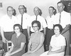 Candidates for County Offices, July 1968