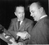 Bobby Rowan outstanding senator award 1968