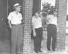 1960-DOC FREEMAN (DISPATCHER) WILLIE BARBER, O.B. WILLIAMS,----------