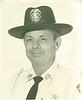 Eston Giddens - Nashville Police Sergeant 1970s