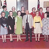 Order of the Eastern Star - circa early 1970s