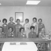 VFW Ladies Auxiliary 8th District Meeting - 1974