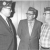 VFW Commanders, September 1970