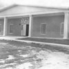 Renovated VFW Post Home, August 1969