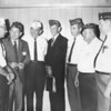 VFW District Meeting, August 1969