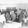 VFW Christmas Supper, 1968