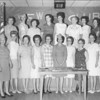 VFW Ladies Auxiliary Officers - May 1968