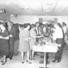 VFW Christmas Supper, December 1969