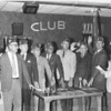 VFW Officers Installation, May 1968
