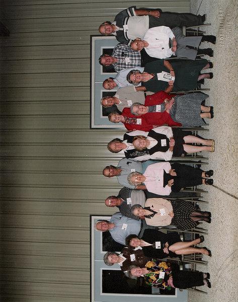 1943 Nashville High School Reunion - 1944
