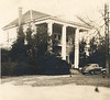 Tygart House on Dogwood Street, about 1940s.