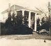 Tygart House on Dogwood Street, about 1940s.