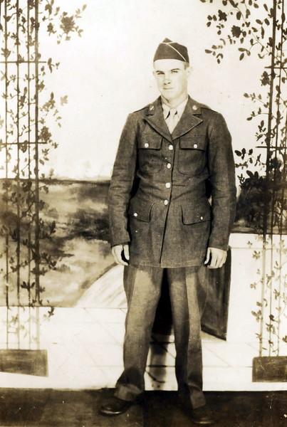 Elwood W. Odom
