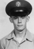 """James Leslie """"Jimmy"""" Bailey, son of Neva Lois McKinnon and William Ewart Bailey, Sr. Jimmy was a helicopter mechanic during the Vietnam Conflict. He was born 26 November 1951, died 28 September 1980."""