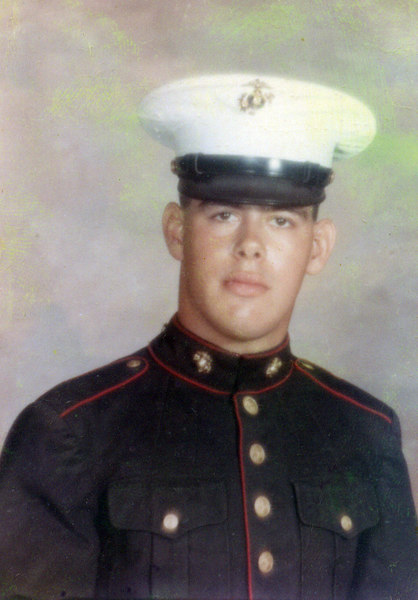 Jim Navarro, Berrien High School Graduate, 1966.<br /> Born on Feb. 10, 1947.  LCpl. James Navarro served with the 3rd Battalion, 5th Marines, Mike Company 2nd Platoon. He was Killed In Action on November 8, 1967 during Operation ESSEX.