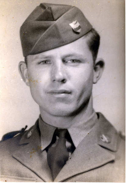 Bennie Griner, enlisted into U. S. Army, born 18 November 1918, died 6 February 1994. He enlisted  U. S. Army on 12 April 1941, Ft. McPherson, for Philippine Department.