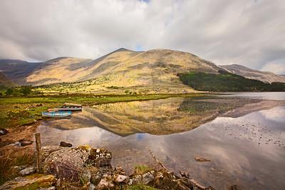 Lough Cummeenduff, black valley-IMG_4260
