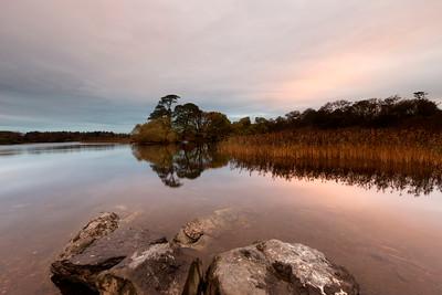 Morning Light at Lough Leane-IMG_0811