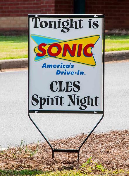 CLES Sonic Spirit Night 9744