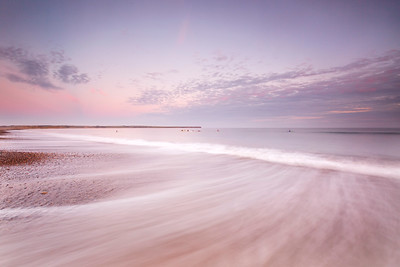 The Softness of Dusk, Tramore-IMG_0730
