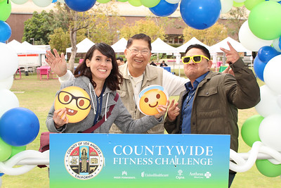 CountyWide Fitness Challenge