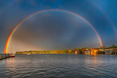 Ilse's Rainbow