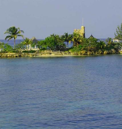 2004 Couple Och Rios (AKA Tower Isle) Jamaica June