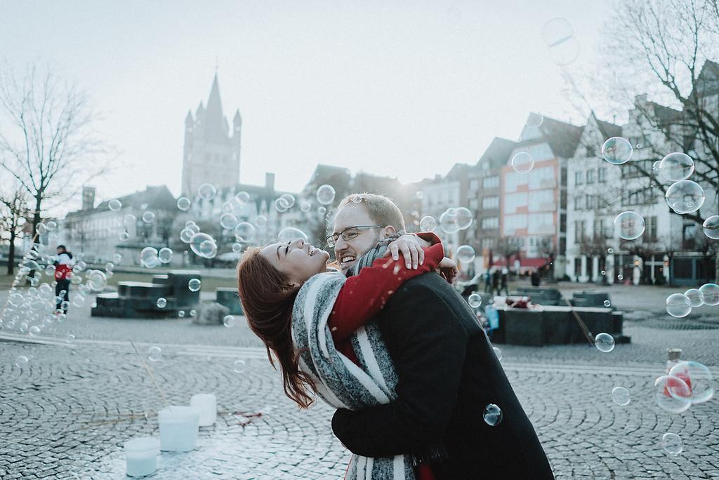 Wedding Photographer Cologne