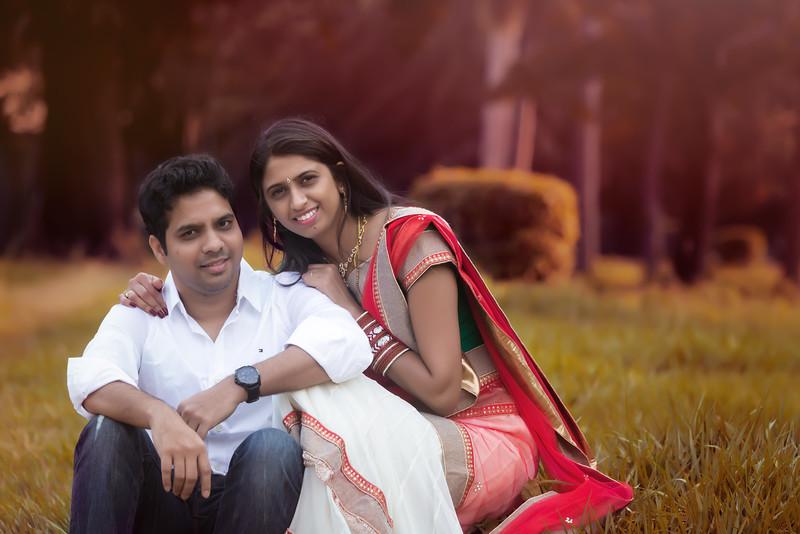 Bangalore based Couple Photographer