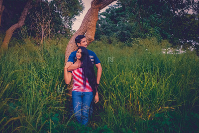A secret place we would love to be at - Prewedding photography