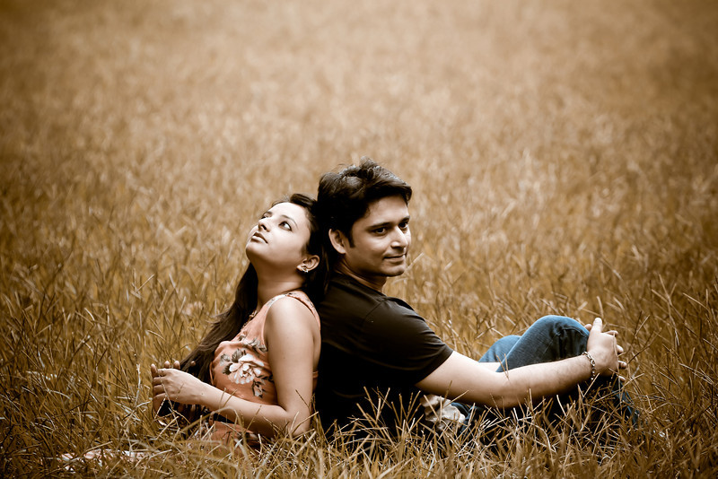 Couple photoshoot photography