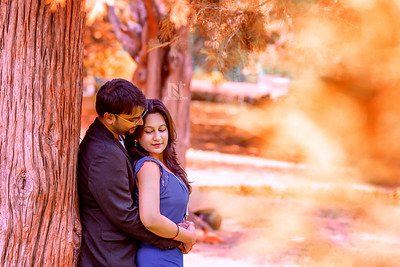 Couple photoshoot in Bangalore.
