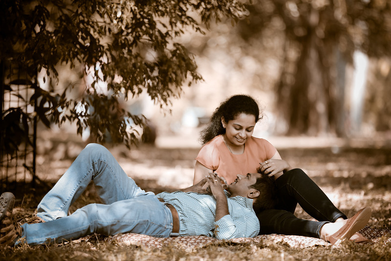 Prewedding, Postwedding couple photography