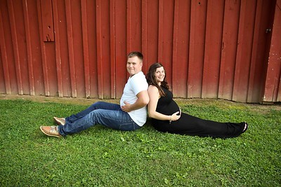 Blake N Samilynn Maternity Session PRINT  (11 of 162)