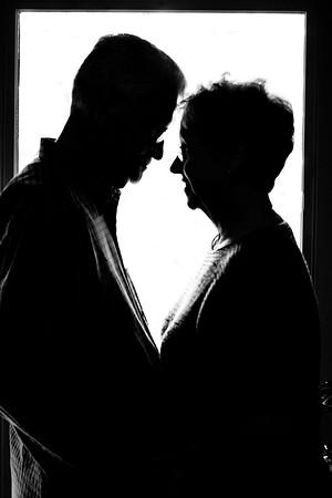 Bill + Linda {50 Years}
