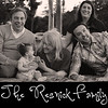 The Resnick Family