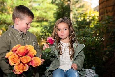 Leila & Gavin