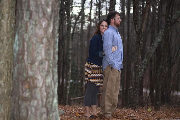 Carly & Luke
