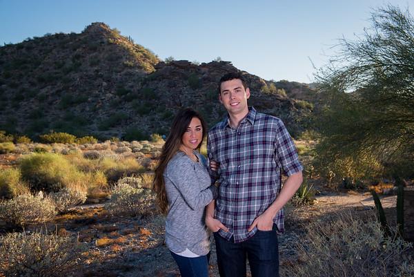 2015-11-22 Jannah-John - Studio 616 Phoenix Wedding Photography-9