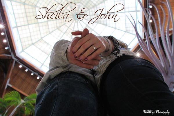 2016 Sheila & John