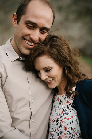 Aaron and Heidi