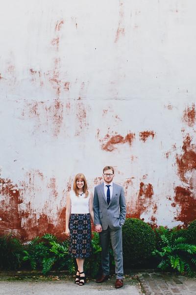 Adriane & Kevin