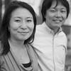 Ayako & Taku | Nurture Nature Photography